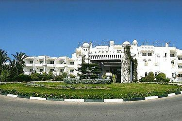 El Mouradi Skanes 4*, Туніс, Монастір