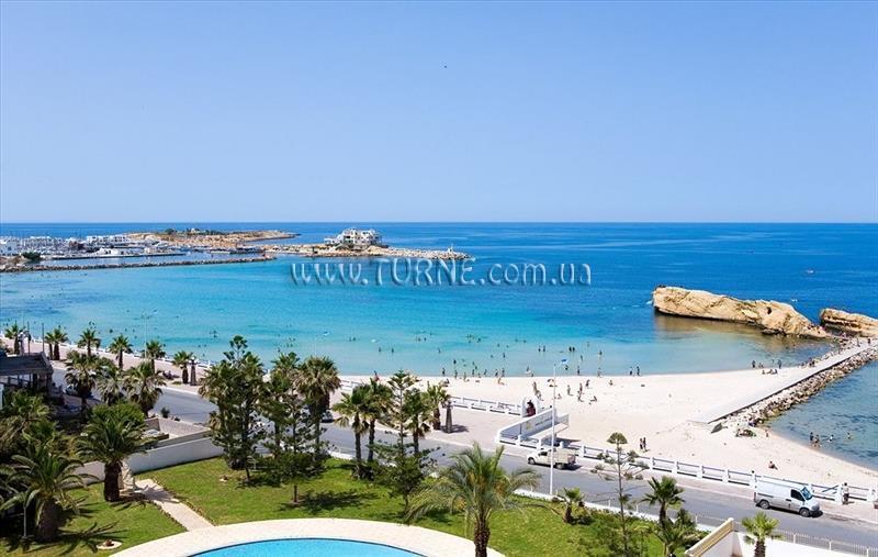 Фото Delphin Monastir Resort Тунис Монастир