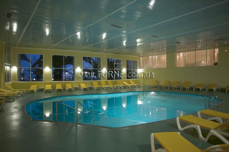Delphin Monastir Resort Тунис Монастир