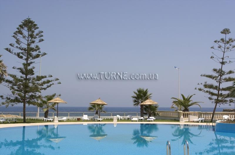 Фото Delphin Monastir Resort Тунис