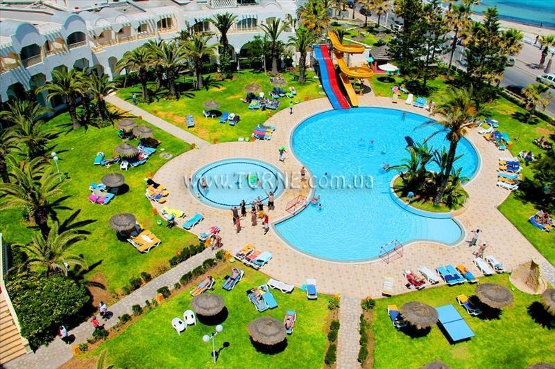 Фото Delphin Monastir Resort