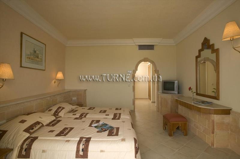 Delphin Monastir Resort Монастир