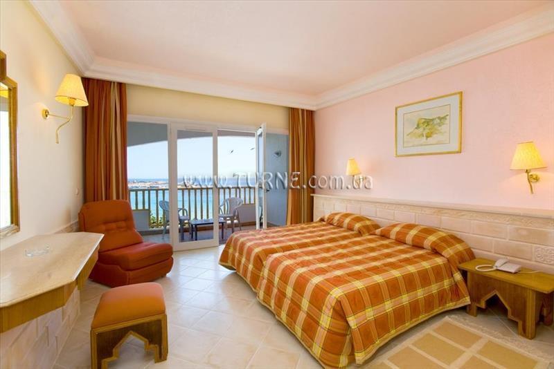 Delphin Monastir Resort