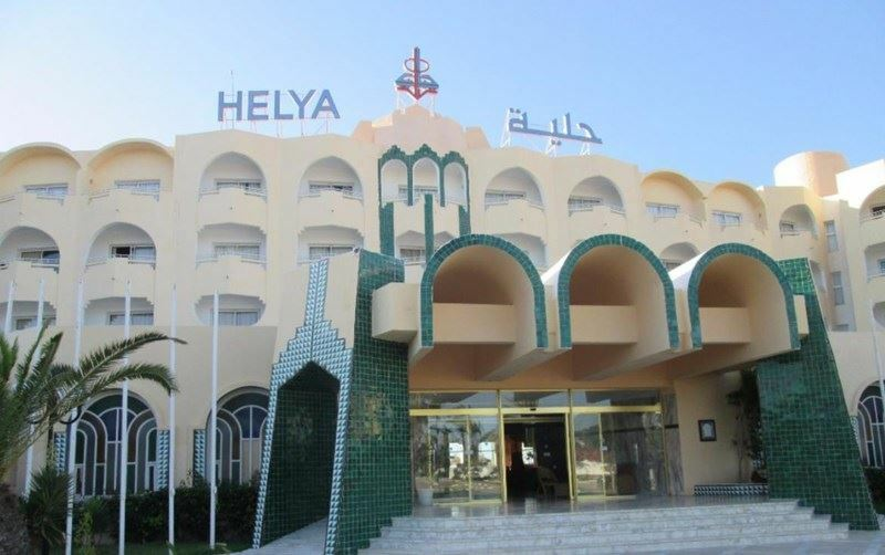 Solarus Helya Beach & Spa