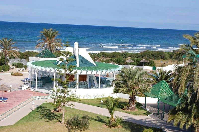 Solarus Helya Beach & Spa Монастир