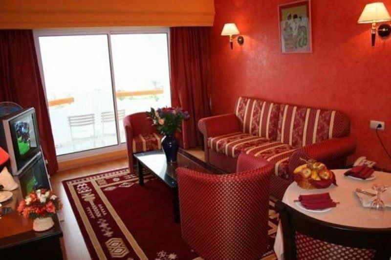 Отель Solarus Helya Beach & Spa Тунис Монастир
