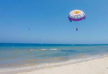 Houda Golf & Beach Resort 3*, Туніс, Монастір