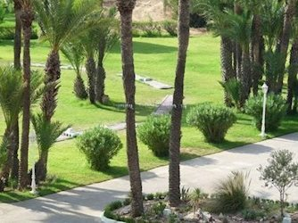 One Resort Pirates Aquapark (ex. One Resort Monastir) 4*, Туніс, Монастір