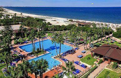Sahara Beach 3*, Туніс, Монастір