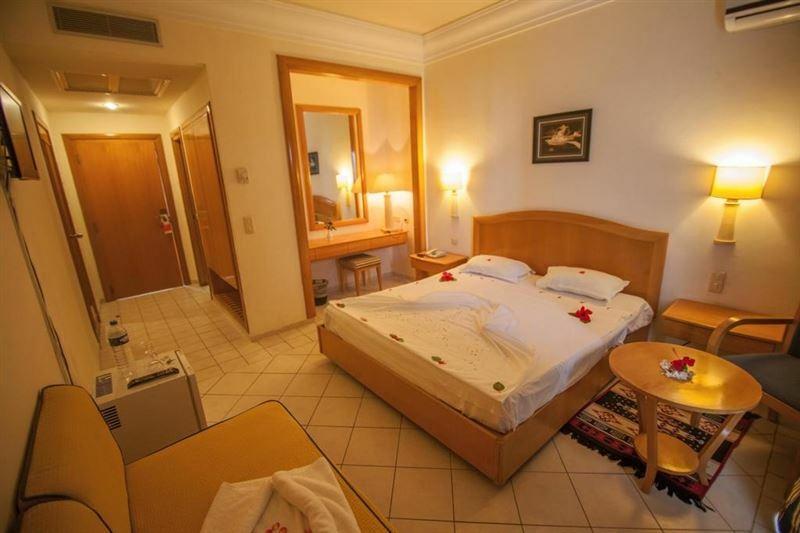 Фото Hotel Ruspina Skanes (ex. Dessole Ruspina Resort) Тунис Монастир