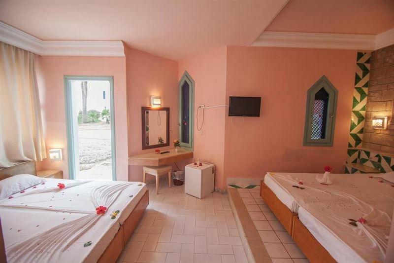 Фото Hotel Ruspina Skanes