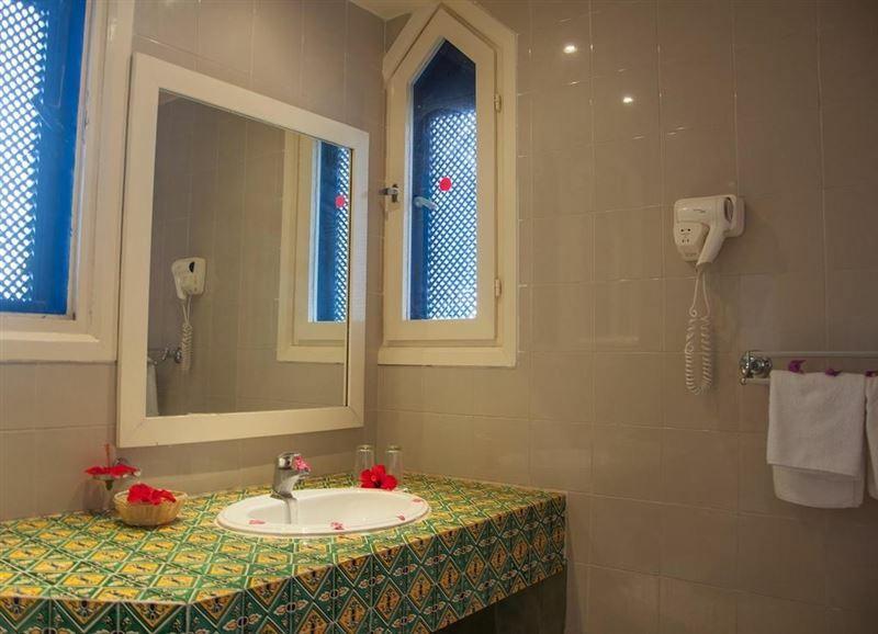 Фото Hotel Ruspina Skanes (ex. Dessole Ruspina Resort) Монастир