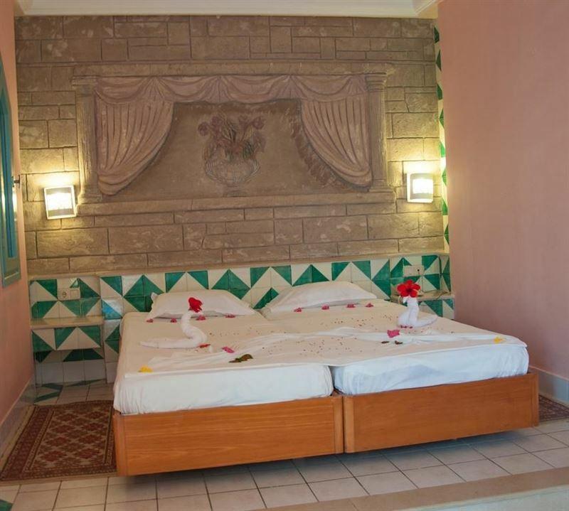 Hotel Ruspina Skanes