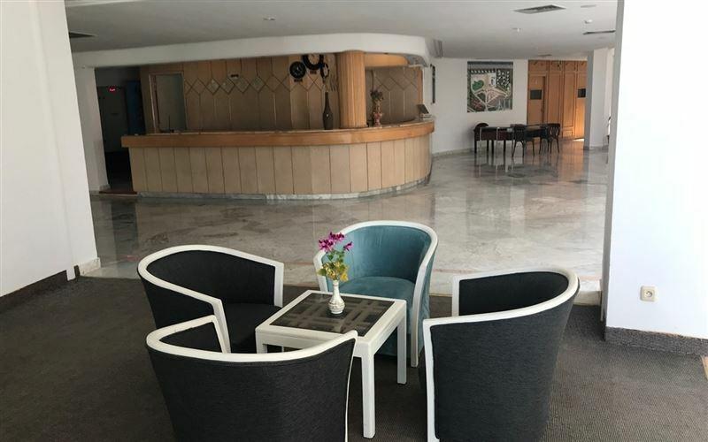 Hotel Ruspina Skanes (ex. Dessole Ruspina Resort) Тунис Монастир