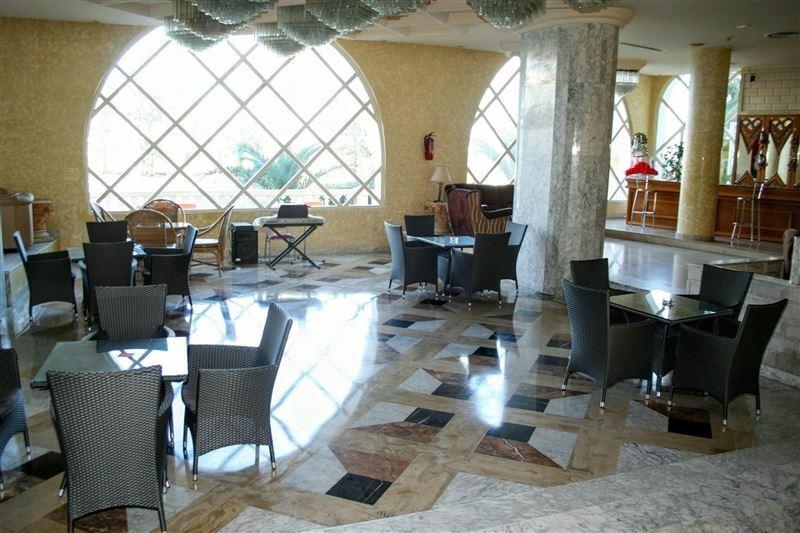 Delphin El Habib Тунис Монастир