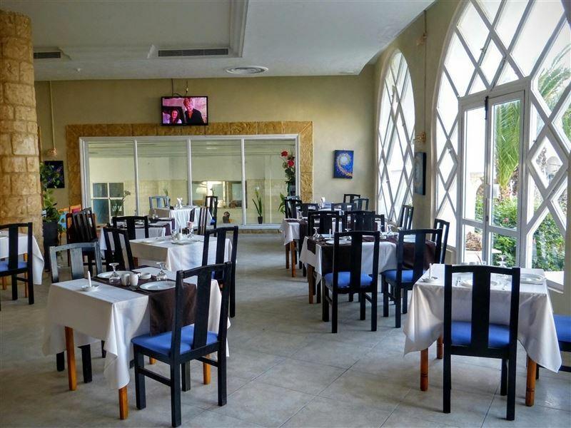 Отель Delphin El Habib Монастир