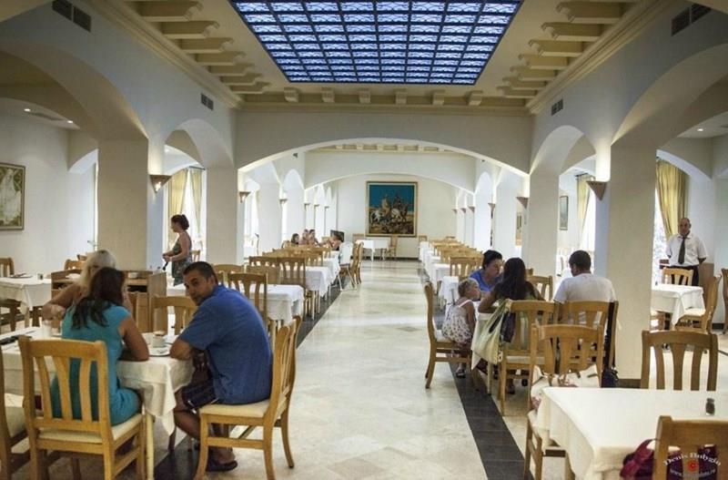 Отель Saadia Тунис Монастир