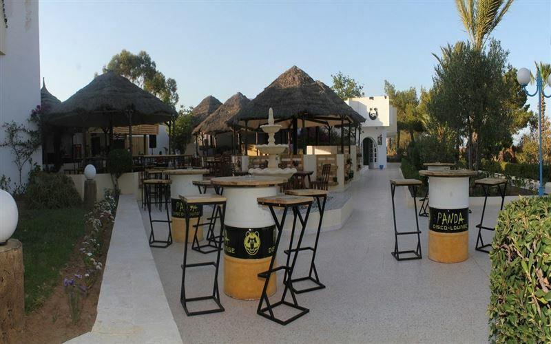 Фото Garden Beach Тунис Монастир