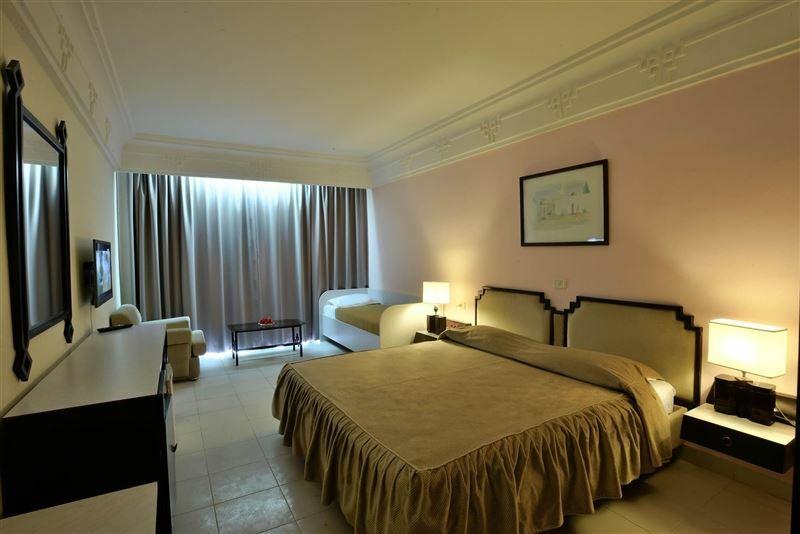 Фото Hotel Kheops Набуль