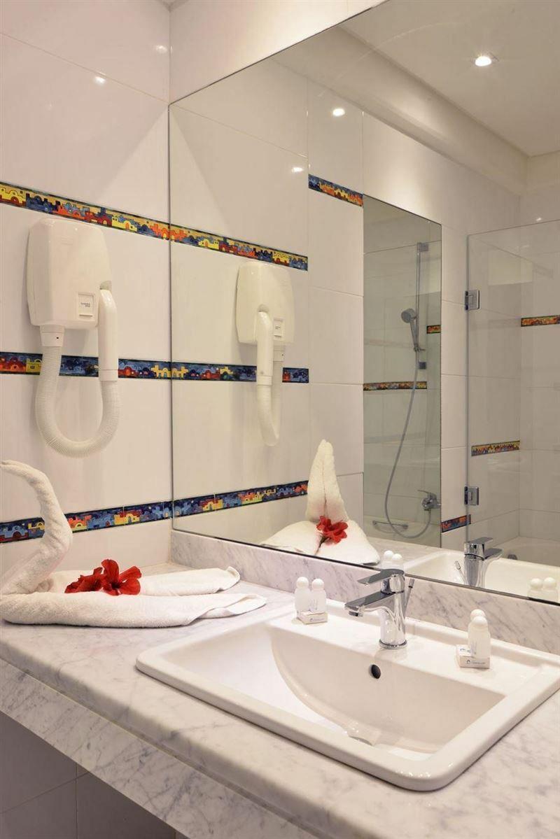 Фото Hotel Kheops