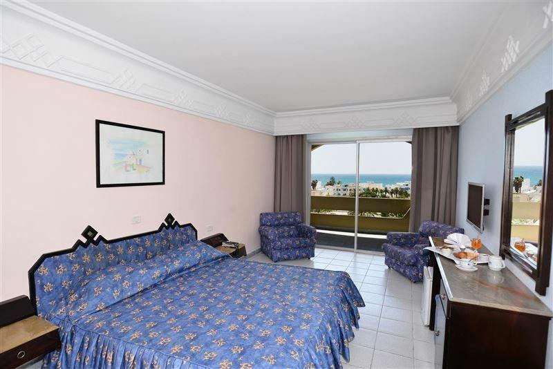 Фото Hotel Kheops Тунис