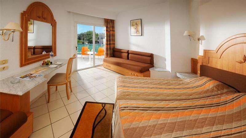 Riviera Hotel Тунис Порт эль Кантауи