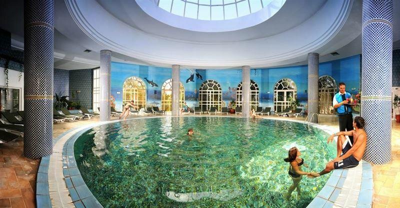 Отель Riviera Hotel Порт эль Кантауи