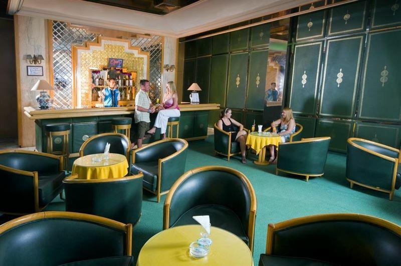 Отель Riviera Hotel Тунис Порт эль Кантауи