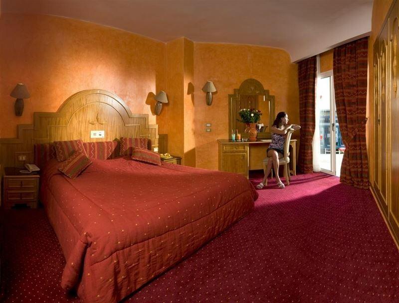 Фото Riviera Hotel Порт эль Кантауи