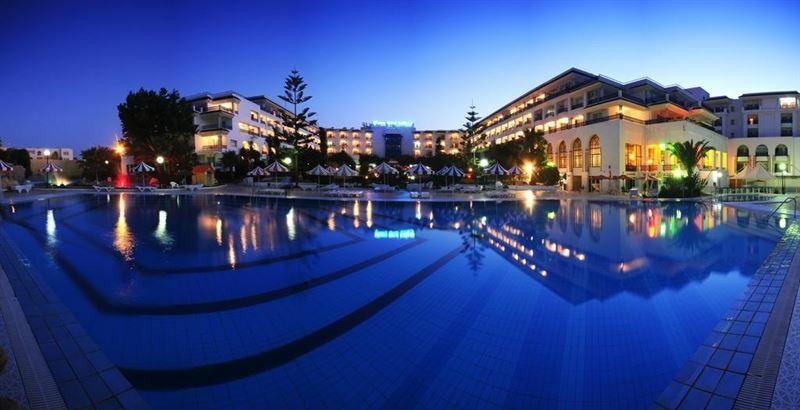 Фото Riviera Hotel