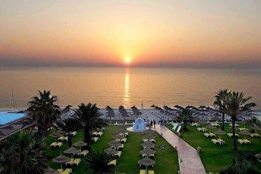 Palmyra Beach 3*, Туніс, Порт ель Кантауи
