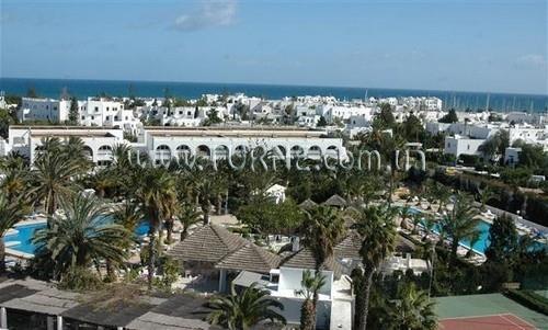 Фото Kanta Тунис Порт эль Кантауи