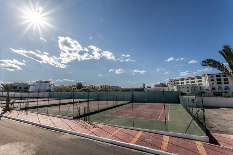 Фото El Mouradi Club Selima 3*
