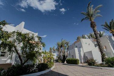 El Mouradi Club Selima 3*, Туніс, Порт ель Кантауи
