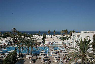 El Mouradi Club Kantaoui (ex. El Mouradi Club El Kantaoui) 4*, Тунис, Порт эль Кантауи