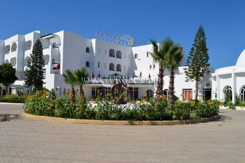 Daphne Club Sousse
