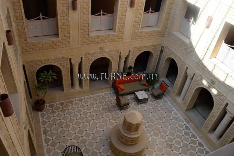 Отель Daphne Club Sousse Тунис Сусс