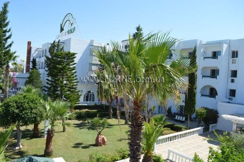 Daphne Club Sousse Тунис Сусс