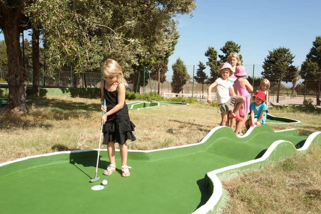 Отель Seabel Alhambra Beach Golf & Spa (ex. Seabel Alhambra Beach Golf&spa) Сусс