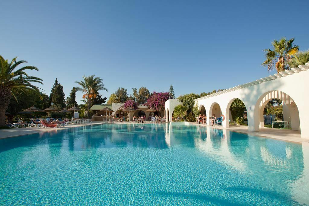 Фото  Тунис
