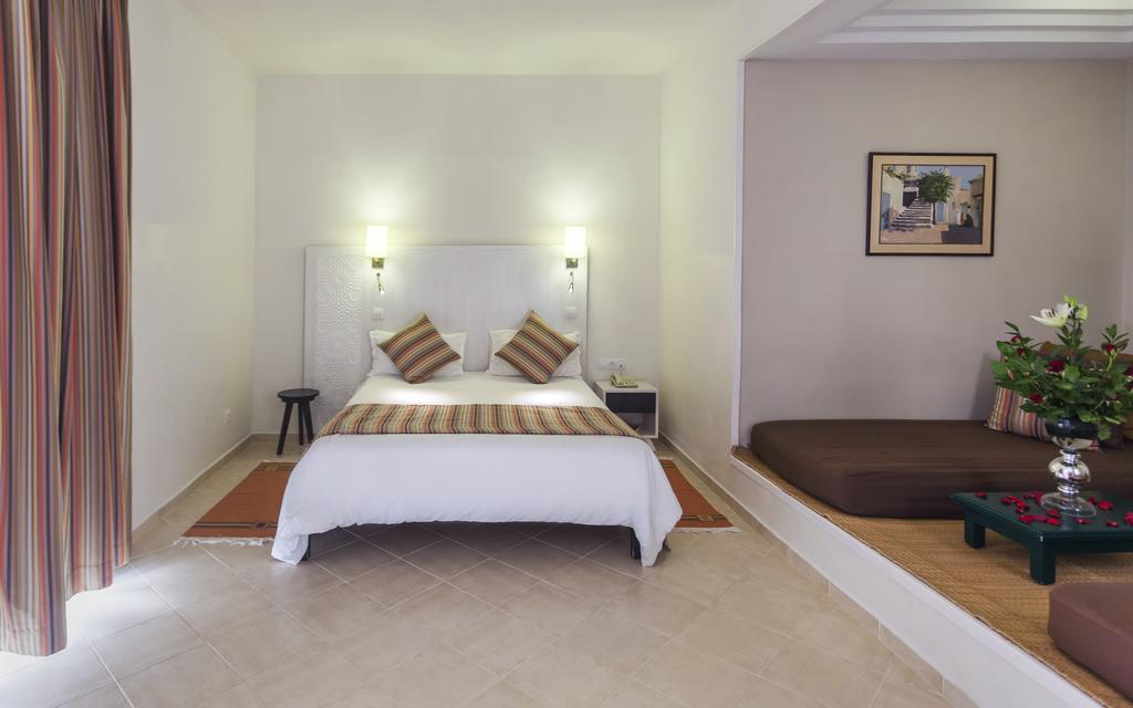 Seabel Alhambra Beach Golf & Spa (ex. Seabel Alhambra Beach Golf&spa) Сусс