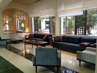 Nerolia Hotel & Spa (ex. Dessole Saadia Resort) 4*, Туніс, Сусс