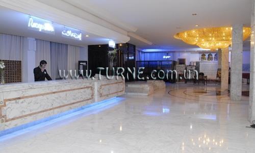 Отель Samara Тунис Сусс