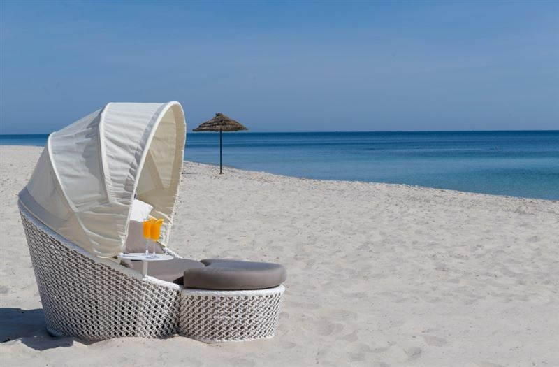 Отель Jaz At The Beach Tour Khalef Тунис Сусс