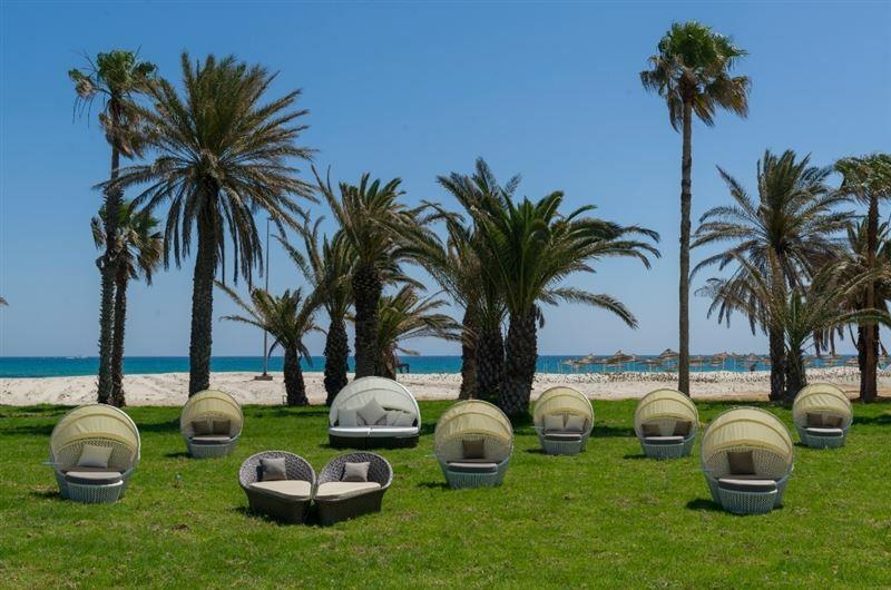 Фото Jaz At The Beach Tour Khalef Сусс