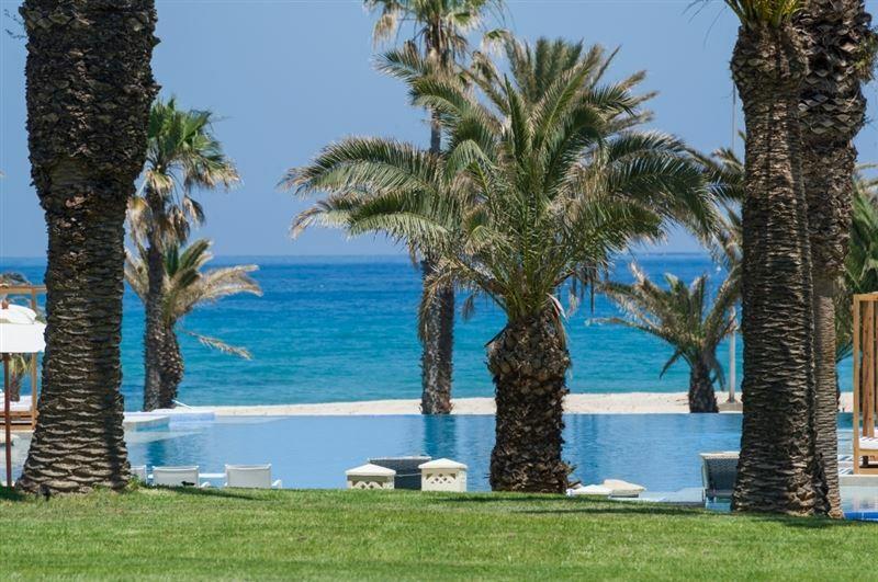 Фото Jaz At The Beach Tour Khalef Тунис