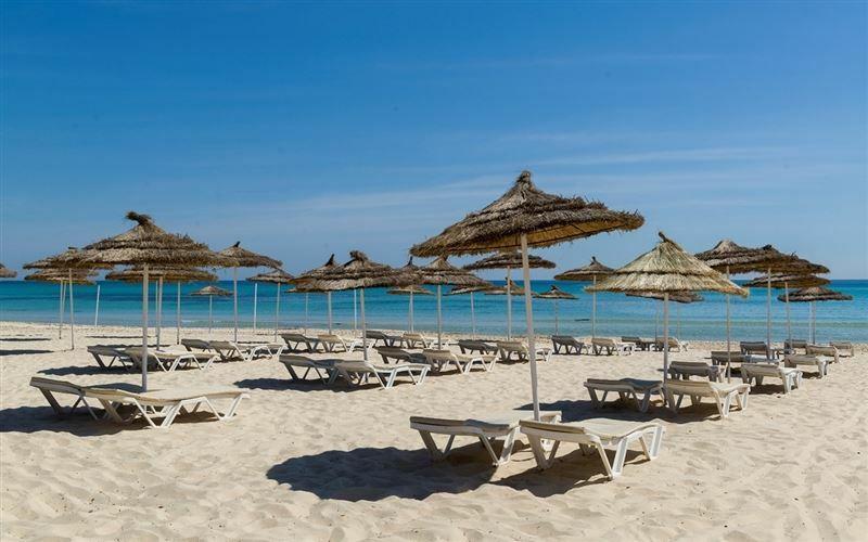 Фото Jaz At The Beach Tour Khalef Тунис Сусс