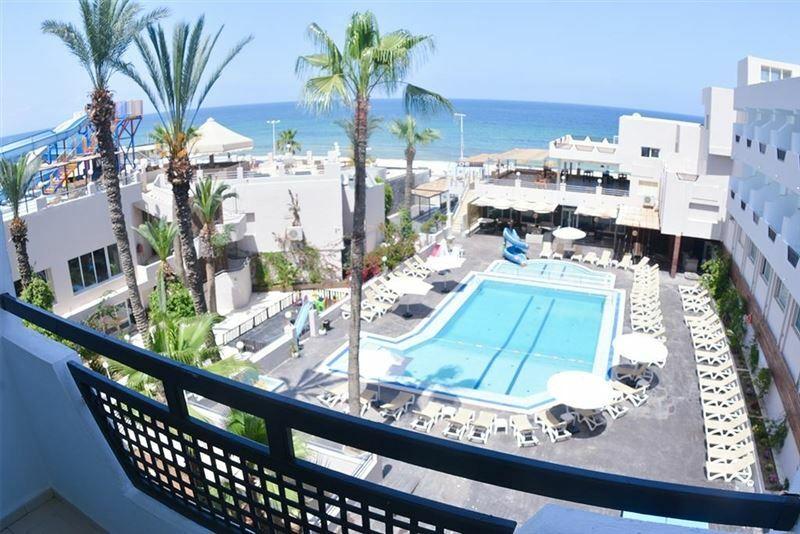 Фото Sousse City & Beach Сусс
