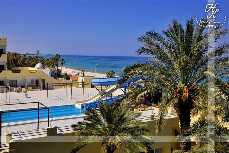 Sousse City & Beach Сусс