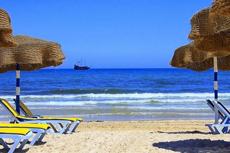 Sousse City & Beach Тунис Сусс